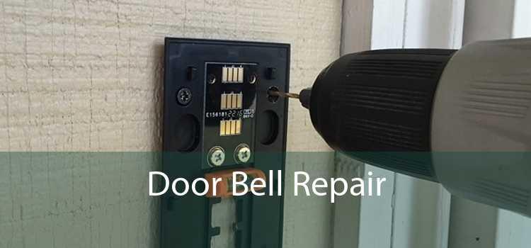 Door Bell Repair