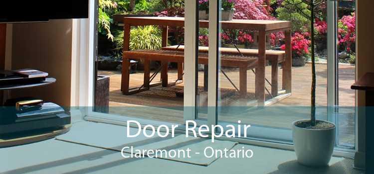 Door Repair Claremont - Ontario