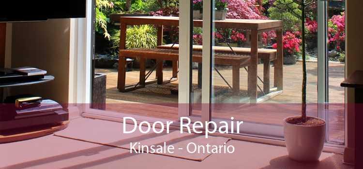 Door Repair Kinsale - Ontario