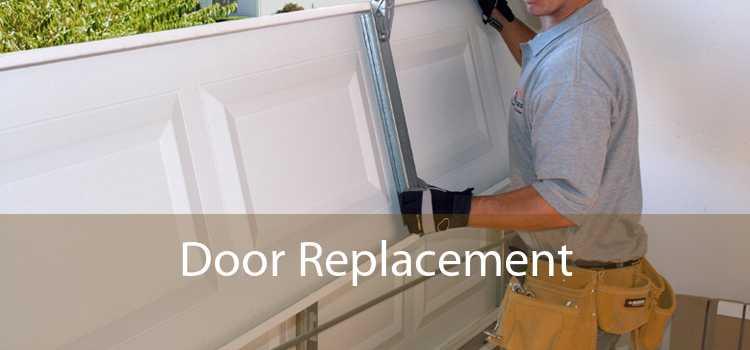 Door Replacement