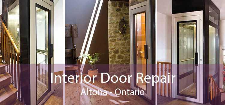 Interior Door Repair Altona - Ontario