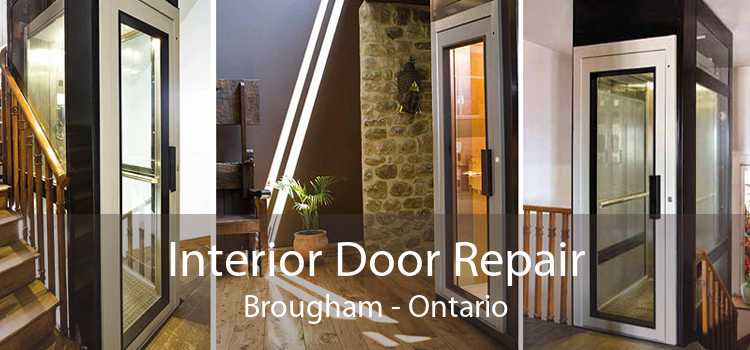 Interior Door Repair Brougham - Ontario