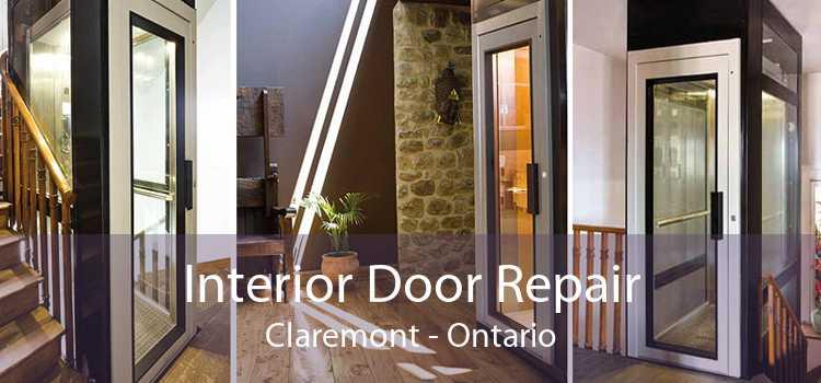 Interior Door Repair Claremont - Ontario