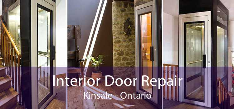 Interior Door Repair Kinsale - Ontario