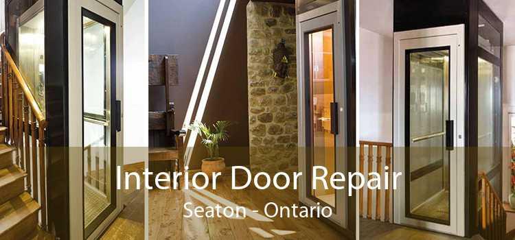 Interior Door Repair Seaton - Ontario