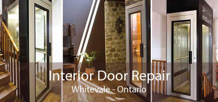 Interior Door Repair Whitevale - Ontario